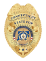 Connecticut State FOP Logo